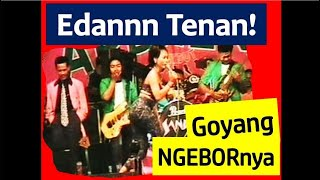 Anoman Obong Inul Daratista OM ARDHEKA Live In Krian 2002