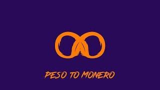 "Nav Type Beat ""Peso to Monero"" ft. A$AP Mob   Melodic Trap Beat"