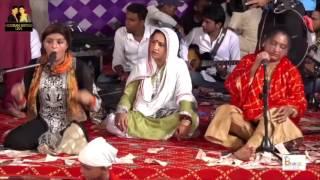 NOORAN SISTERS :-  LIVE PERFORMANCE  2016 | GIDHA PAINDA  | OFFICIAL FULL VIDEO HD