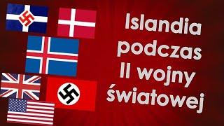 """""""Hodowla Aryjczyków"""" czy ofiara aliantów – Islandia podczas II wojny światowej"""