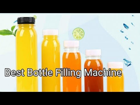 CodTech Manual Liquid Filling Machine for Mineral Water Or Beverage, Vegetable Oil