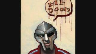 Lemon Grass - Mf Doom