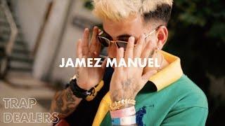 Trap Dealers #7  Jamez Manuel