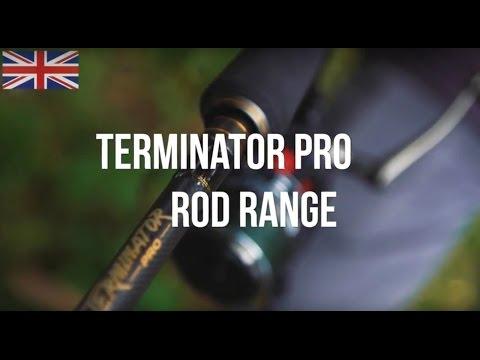 Lanseta Fox Rage Terminator Pro Twitch Jig 2.1m 3-14g Fast