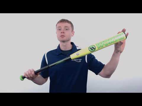 Review: Worth EST Comp Balanced ASA Slow Pitch Softball Bat (WCE12A)