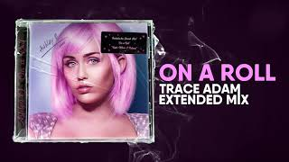 On A Roll (Trace Adam Extended Mix)   Ashley O  Miley Cyrus