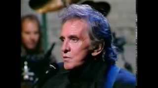 Johnny Cash - Blowin' in the Wind [1993]