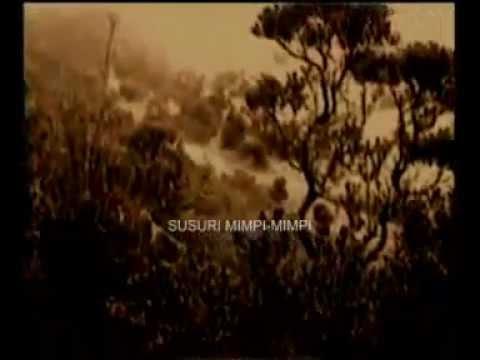 Fews Naturaleus - Persemayaman Jiwa (with lirik, pre female vox)