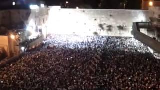 Jom Kippur 2015 -DZIŚ GOTOWAĆ NIE BĘDZIEMY...