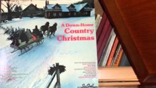 Johnny Cash on vinyl The Spirit of Christmas
