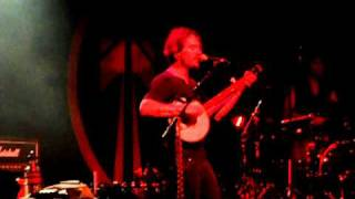 John Butler Trio - Ragged Mile (Spirit Song) - Auckland 2011