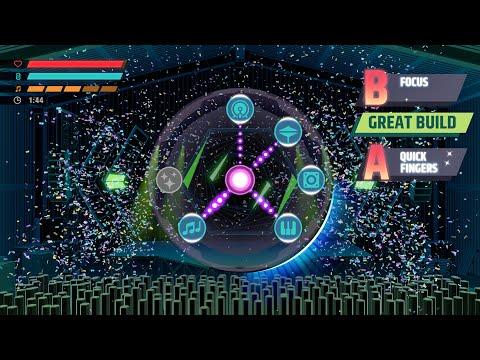 Hexagroove Gamescom '19 Trailer thumbnail