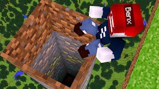 ICH SPRINGE FÜR SMARAGD AUSRÜSTUNG! (Minecraft)