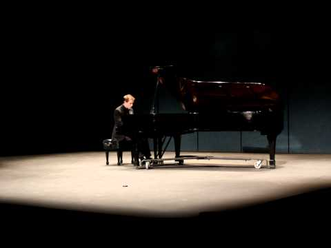 Check me out playing a Rachmaninoff Prelude Op.23 No.5