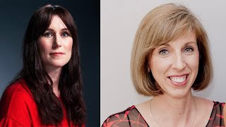 HRT Q&A with Jo Stanford and Dr Louise Newson