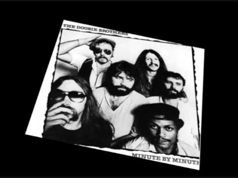 The Doobie Brothers - Minute By Minute video