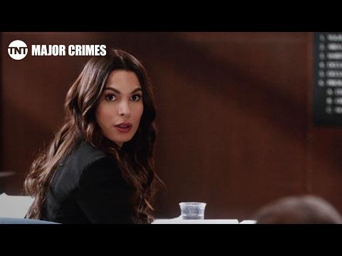 Major Crimes 2.04 (Preview)