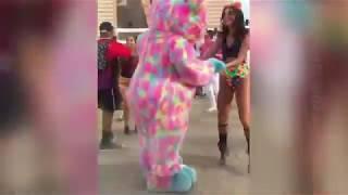 Танцы под музыку