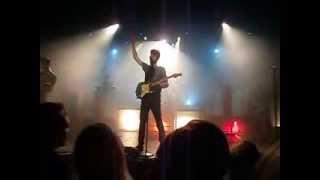 BB Brunes - Au Garde A vous (Live Gérardmer)