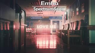 Spectrum   Heartbeat (Christopher X Hanin Dhiya)