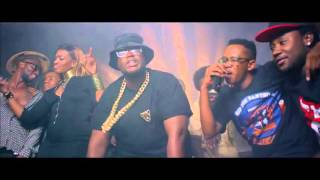 HHP feat  Tamarsha   Pop Mabhodlela Official Music Video