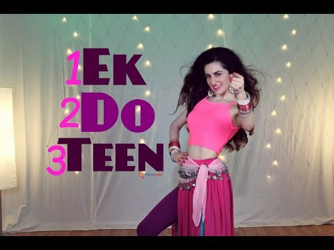 Dance on: Ek Do Teen