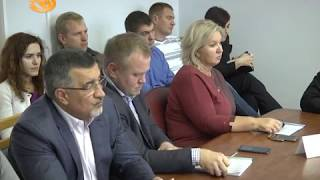 """""""Новости. Кириши в деталях"""" выпуск от 05.12.2018г."""
