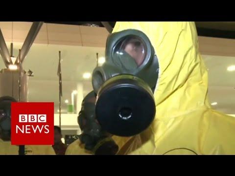 Who killed Kim Jong-nam? BBC News