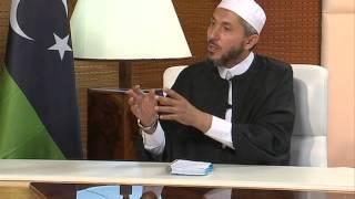 الاسلام والحياة مع فضيلة الشيخ غيث الفاخري الاربعاء11 من رمضان1435هــــ الموافق 09-07-2014 مــــ