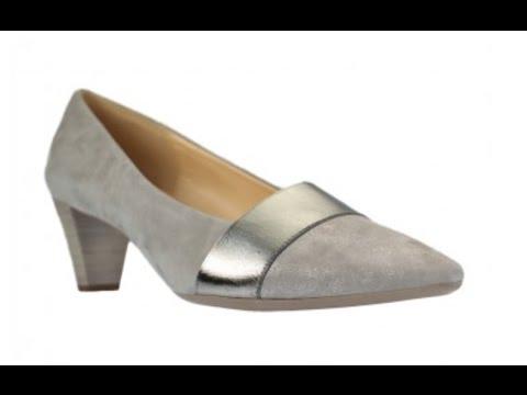 Gabor Schuhe in Übergrößen bei SchuhXL - Große Damenschuhe von Gabor von Größe 42 bis 46 - schuhplus