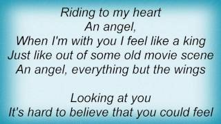 Alan Jackson - Everything But The Wings Lyrics