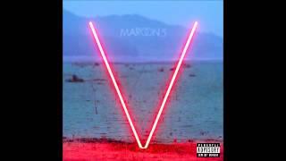Leaving California - Maroon 5 (Audio)