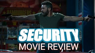 Security movie review