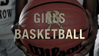 Know Your Team: Girls Basketball