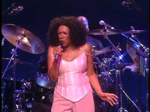 The Pointer Sisters - Dare Me (Live Studio Mix)