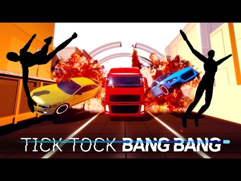 Tick Tock Bang Bang - Now on Steam, Humble, and itch.io! thumbnail
