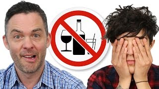 Can Drinkers Go Without Alcohol For A Month?