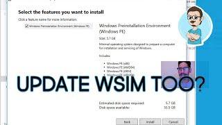 windows 10 1903 update install - TH-Clip