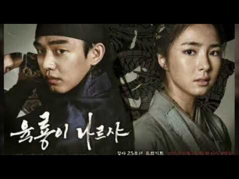 20  judul drama korea berlatar kerajaan ter hits dengan tema misteri