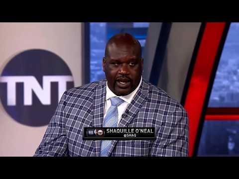 Lonzo Ball's Lakers Debut   Inside the NBA   NBA on TNT