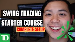 Beginner Swing Trading with the TTM Squeeze