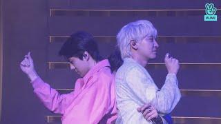 EXO-SC 세훈&찬열 10억뷰 (1 Billion Views) (Feat. MOON) @EXO-SC's SUMMER PARADISE