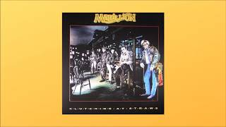 The Last Straw - Marillion