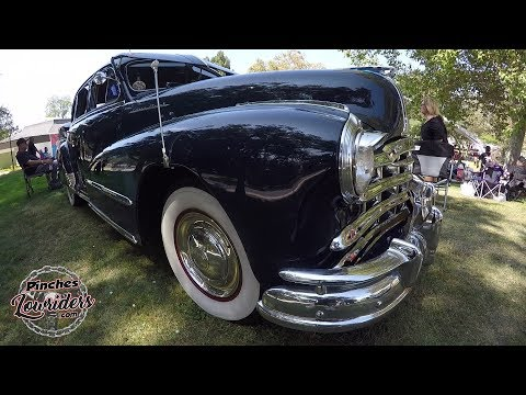Oldies Car Show Raw Footage - Rezmade car show 2018