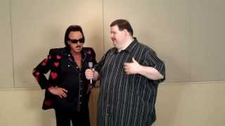 Jimmy Hart – Fan Wrestling Promo – January 29, 2012