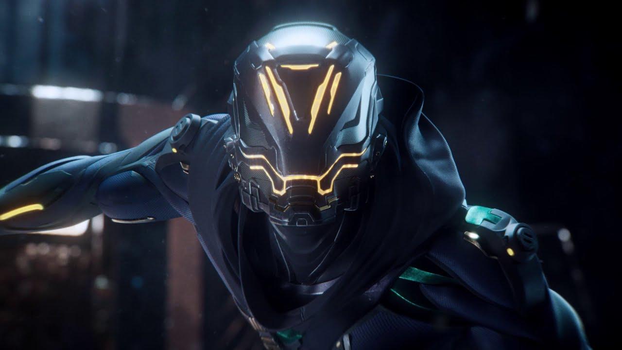 《Ghostrunner》上市預告片公開,本作將於10月28點凌晨0點登陸PS4、Xbox One與PC(Steam/Epic/GOG),11月內登陸Switch,支援中文。 Maxresdefault