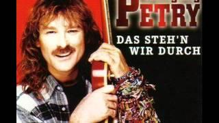 Wolfgang Petry - Das stehn wir durch.wmv