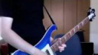 Joy Division Bass Medley