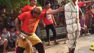 Ritusl Pocong Singo Barong