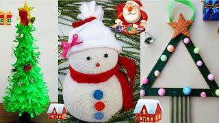 8 DIY Christmas Craft Ideas For Kids  Christmas Ornaments
